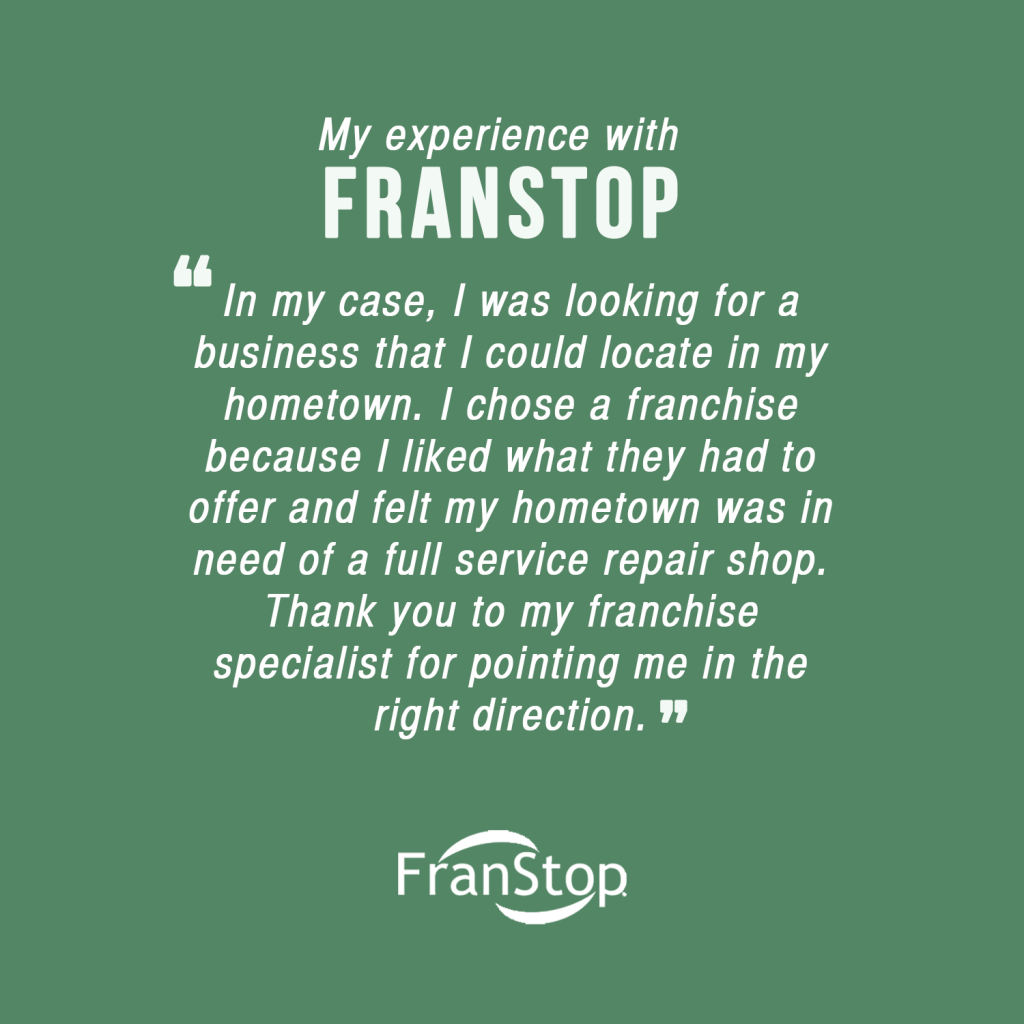 1_Testimonials_FranStop_Franchise_Buy_your_Business_with_FranStop